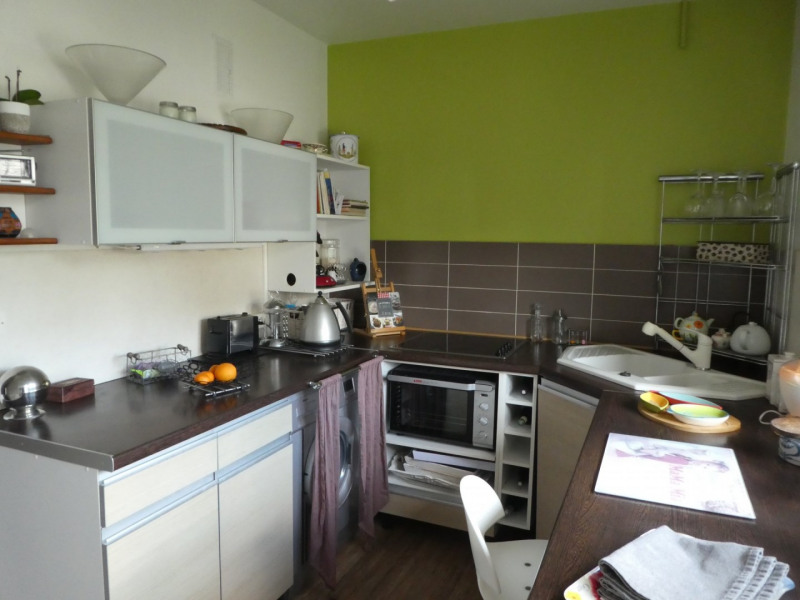 Vente appartement Chennevières-sur-marne 185000€ - Photo 2
