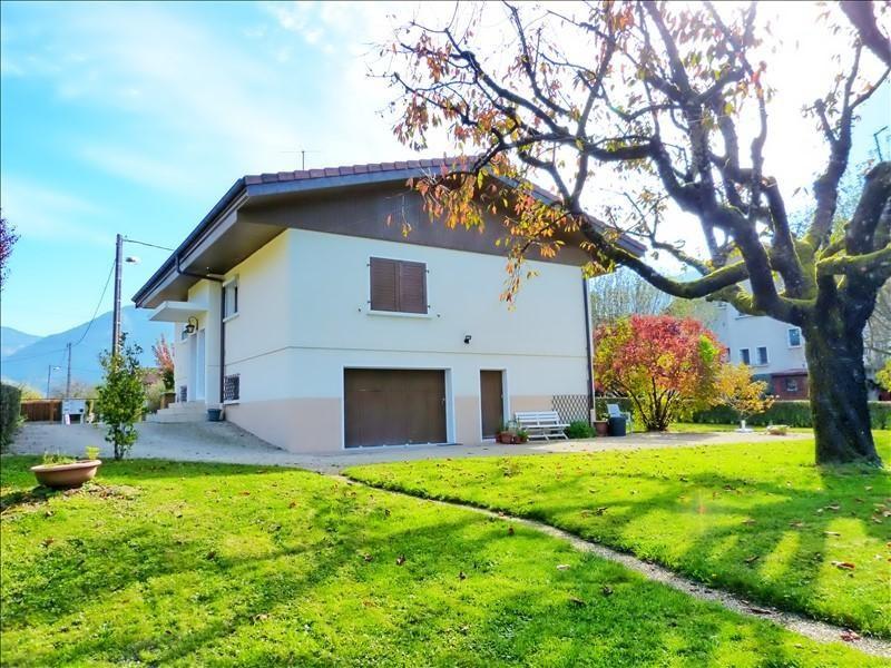 Vente maison / villa Thyez 370000€ - Photo 6