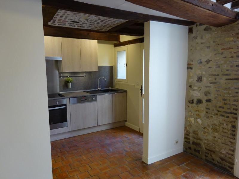 Rental house / villa Honfleur 1610€ CC - Picture 3