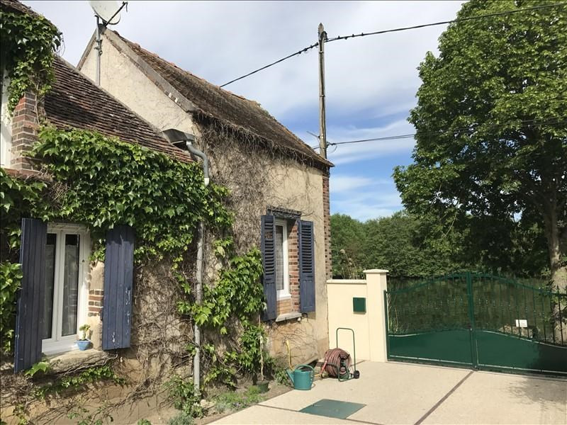 Sale house / villa Sens 144450€ - Picture 1
