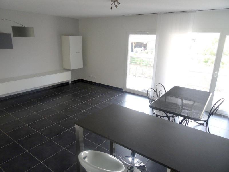 Vente appartement Archamps 338000€ - Photo 3