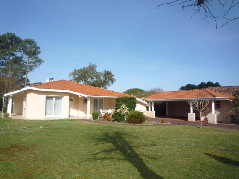 Vente maison / villa Moliets et maa 398000€ - Photo 1