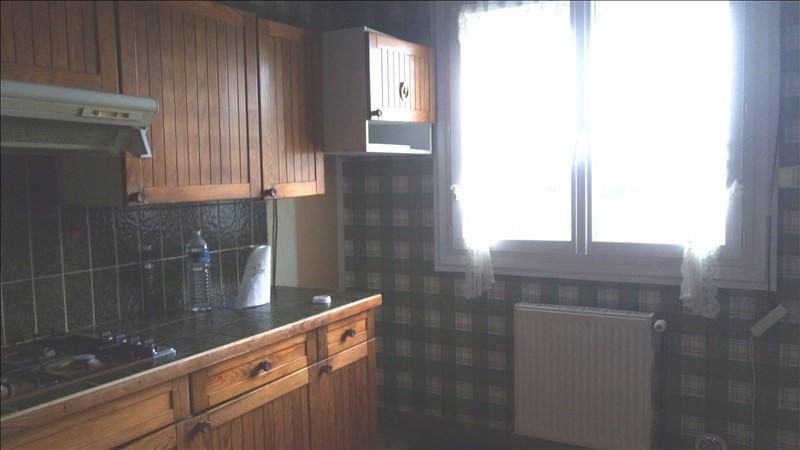 Vente maison / villa Ygrande 81500€ - Photo 3