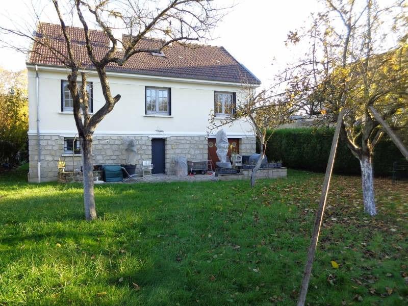 Vente maison / villa Lesigny 410000€ - Photo 13