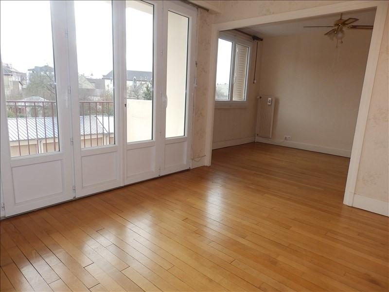 Vente appartement Moulins 76000€ - Photo 1