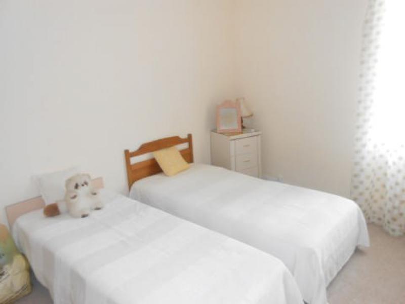 Sale house / villa Aulnay 89640€ - Picture 6