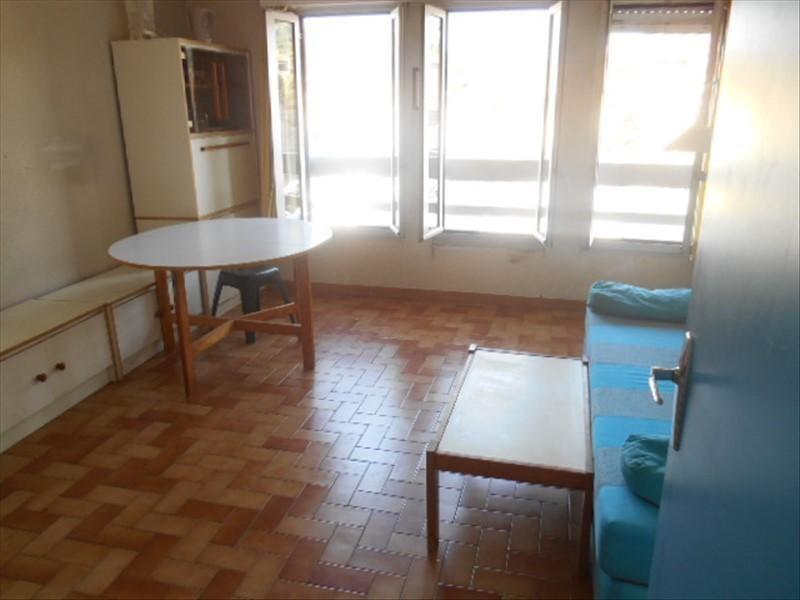 Vente appartement Port vendres 96000€ - Photo 3