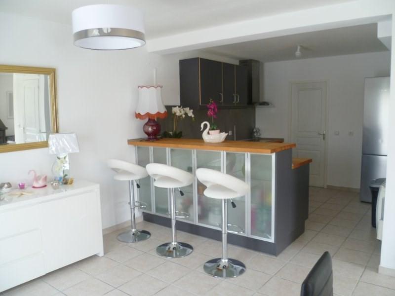 Vente maison / villa Villecheneve 185000€ - Photo 2