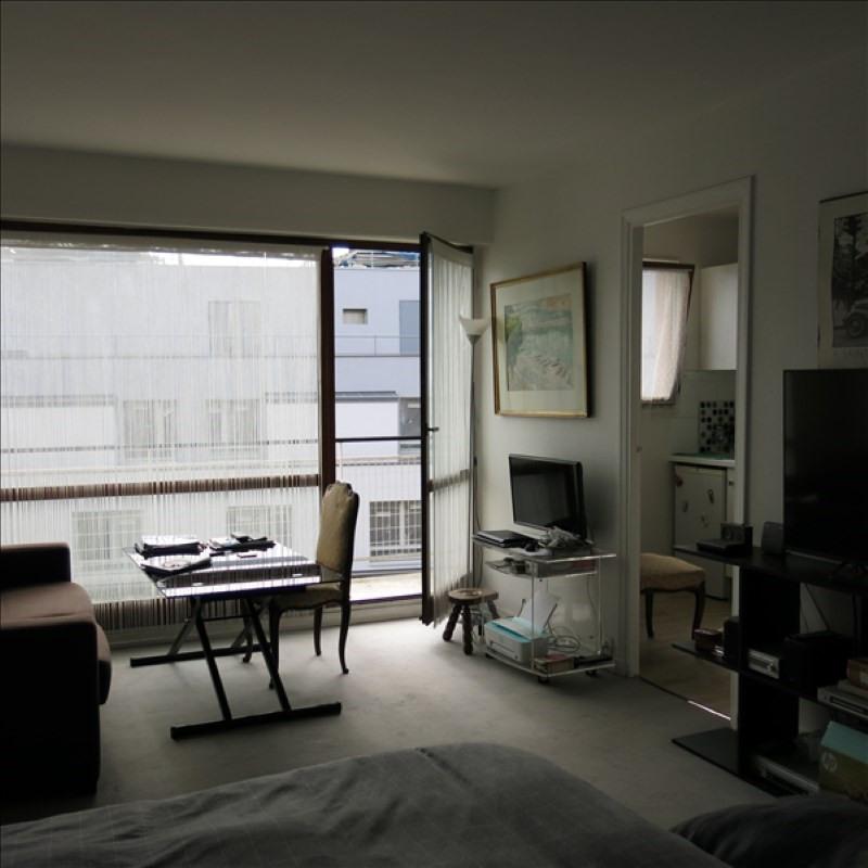 Vente appartement Paris 16ème 315000€ - Photo 3