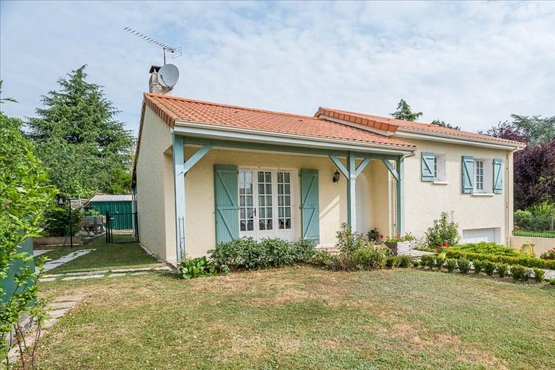 Vente maison / villa Poitiers 245000€ -  1