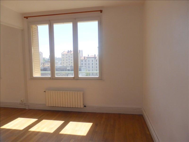 Vente appartement Villeurbanne 139000€ - Photo 4