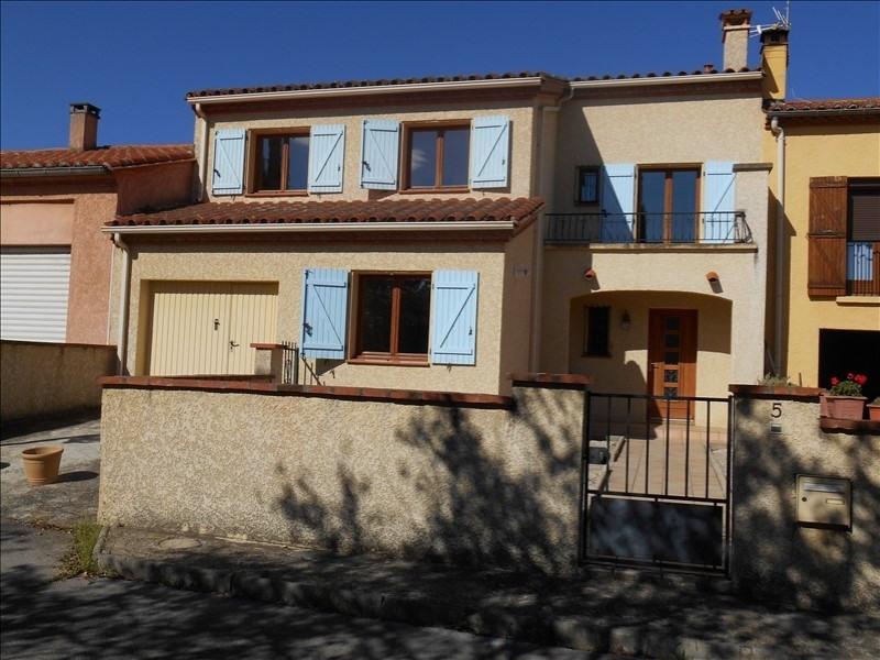 Vente maison / villa Ceret 270000€ - Photo 2