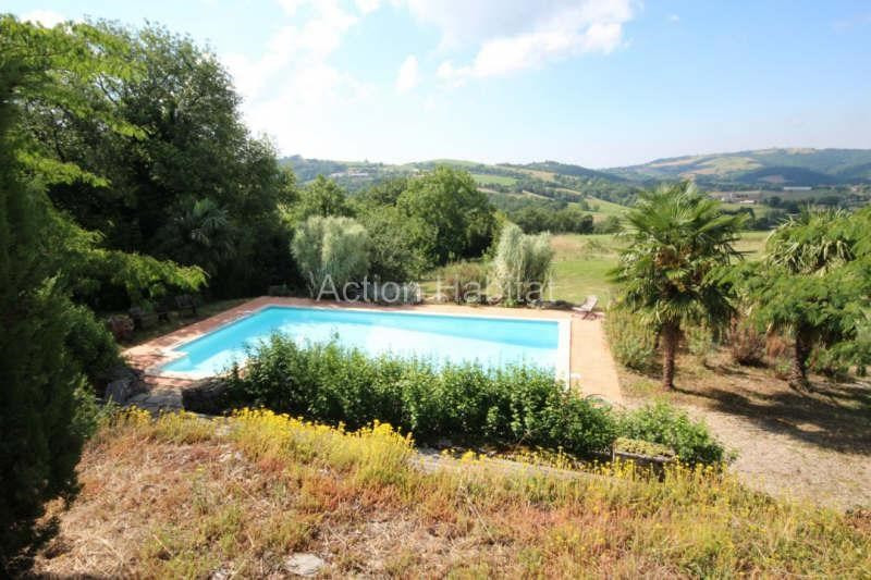 Vente de prestige maison / villa St christophe 745000€ - Photo 10