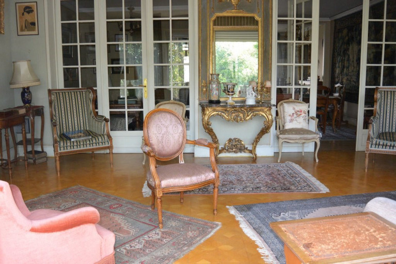 Vente maison / villa Villemomble 450000€ - Photo 4