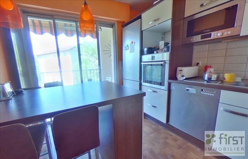 Vente appartement Annecy le vieux 360 000€ - Photo 3