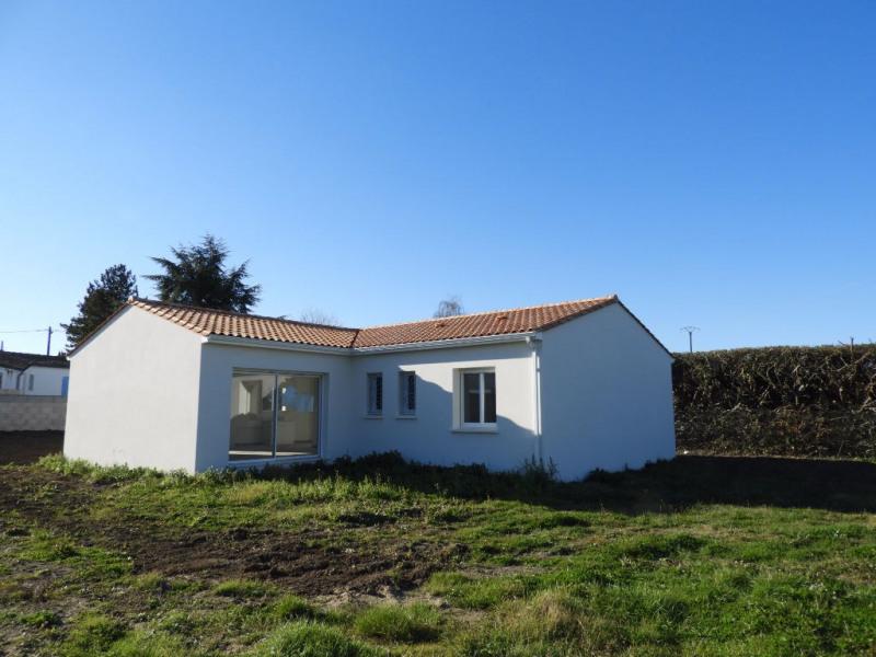Vente maison / villa Saint sulpice de royan 232100€ - Photo 2