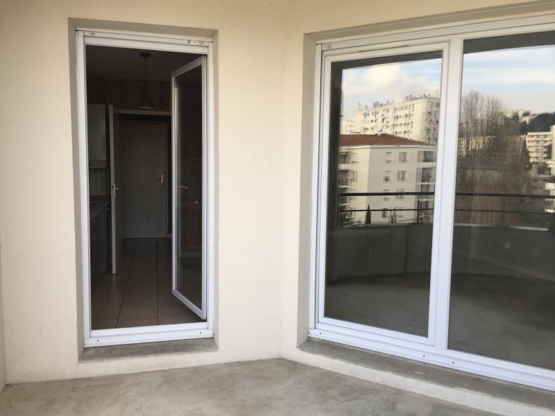 Vendita appartamento Tassin la demi lune 210000€ - Fotografia 5
