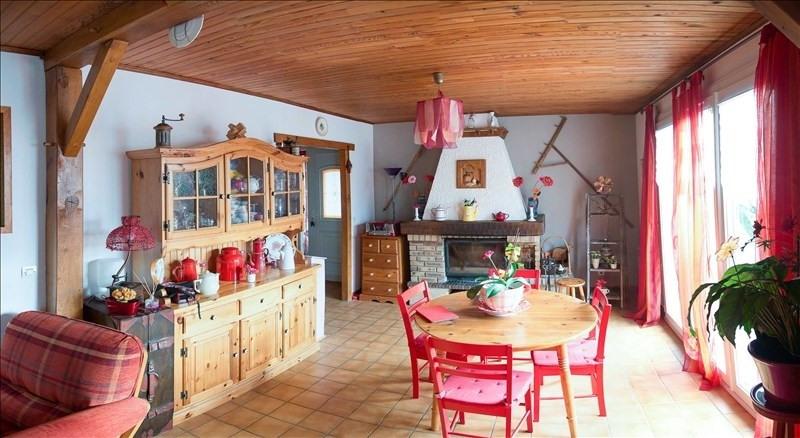 Vente maison / villa Cires les mello 247000€ - Photo 2