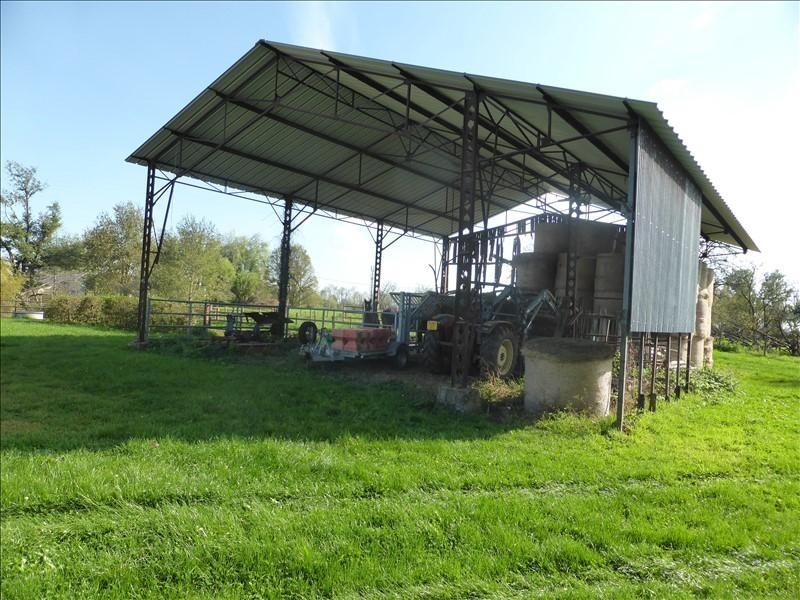 Venta  casa Confrancon 140000€ - Fotografía 4