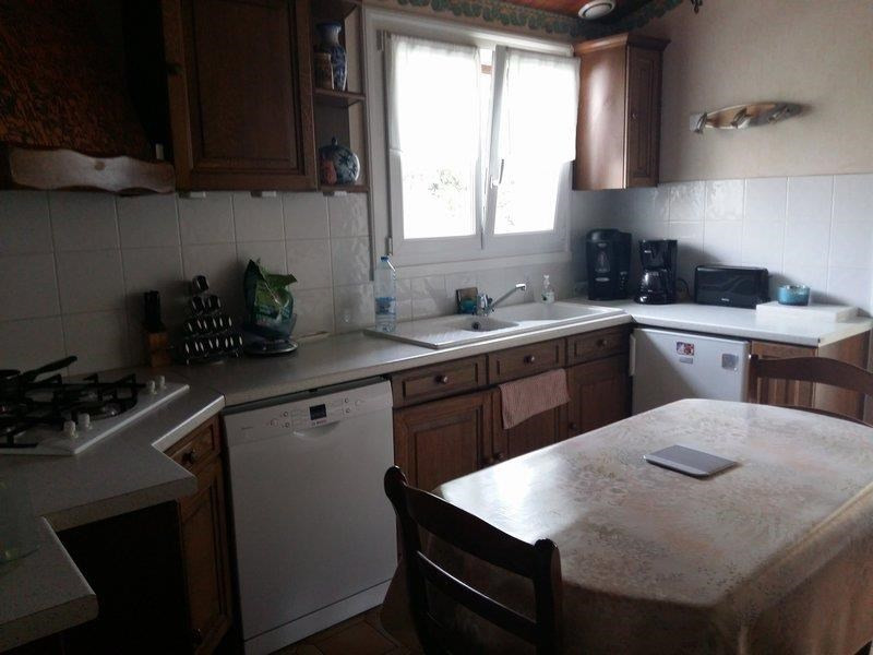 Vente maison / villa Foulayronnes 205000€ - Photo 3