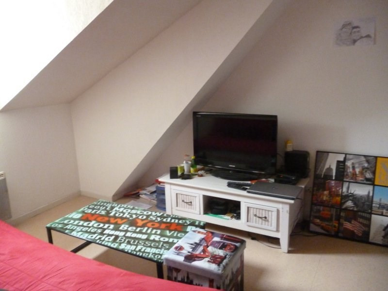 Rental apartment Tarbes 332€ CC - Picture 1