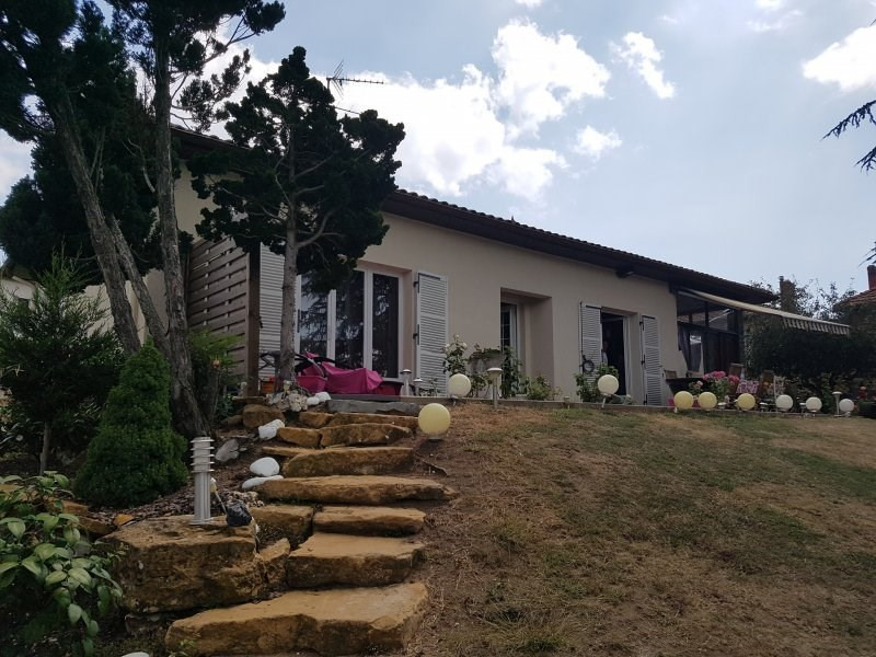 Sale house / villa St laurent de chamousset 299 000€ - Picture 2