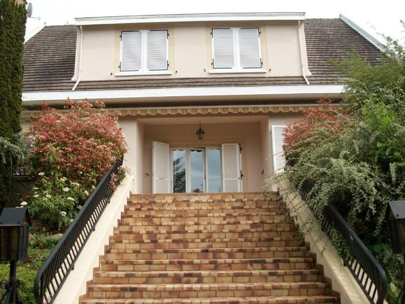 Vente maison / villa Commelle-vernay 305000€ - Photo 2