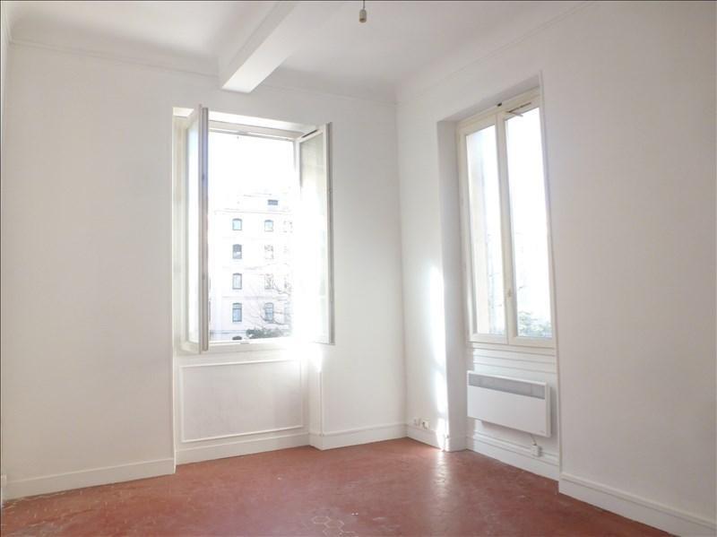 Location appartement Marseille 1er 410€ CC - Photo 1