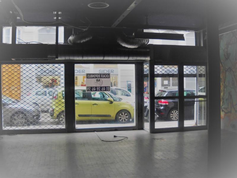 Alquiler  local Paris 11ème 3900€+ch - Fotografía 4