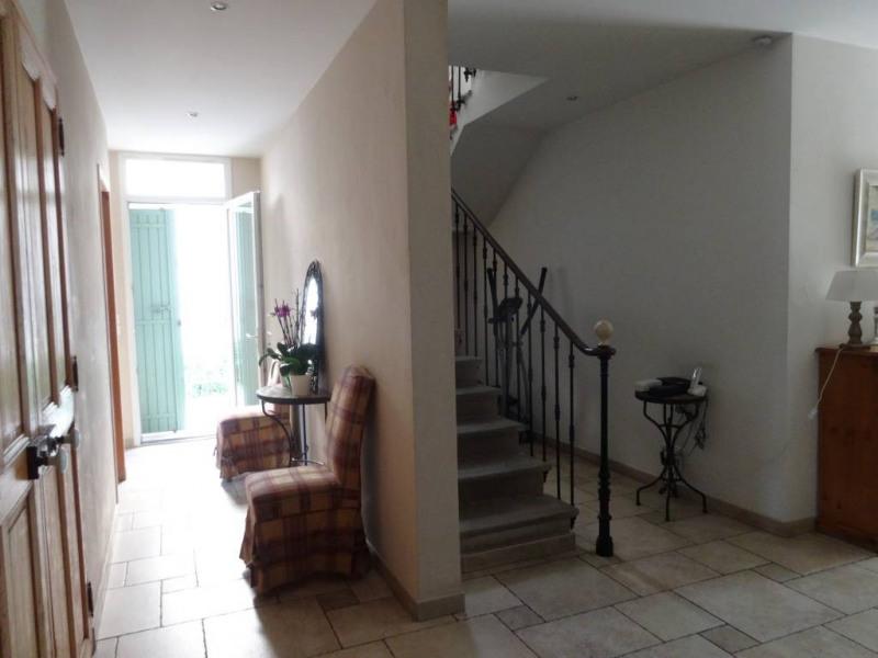 Rental house / villa Rognonas 1700€ CC - Picture 12