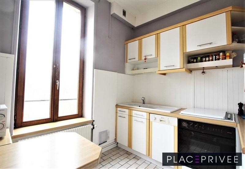 Sale apartment Nancy 149000€ - Picture 3