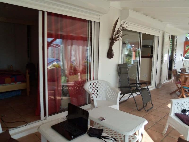 Rental apartment St francois 650€ CC - Picture 5