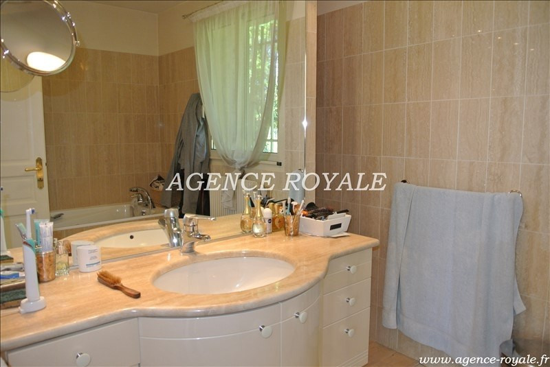 Deluxe sale house / villa Chambourcy 1 350 000€ - Picture 10