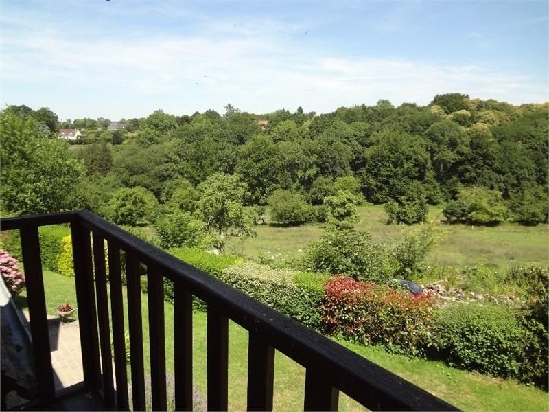 Sale house / villa Gonneville sur honfleur 346500€ - Picture 7