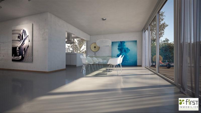 Vente appartement Aix les bains 299000€ - Photo 1