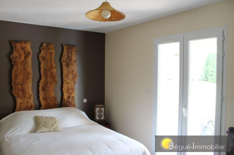 Vente maison / villa Levignac 443000€ - Photo 5
