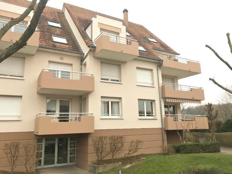 Sale apartment Lampertheim 285000€ - Picture 5