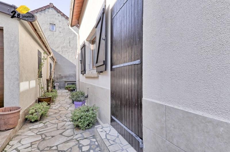 Vente maison / villa Choisy le roi 405000€ - Photo 9