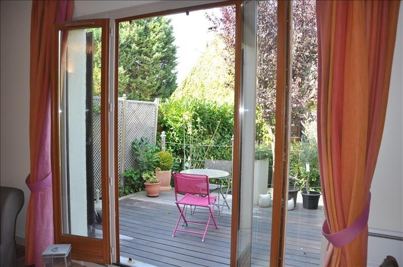 Sale house / villa St nom la breteche 565000€ - Picture 8