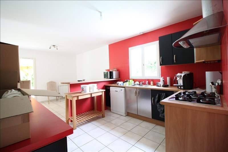 Sale house / villa Nay 224700€ - Picture 3
