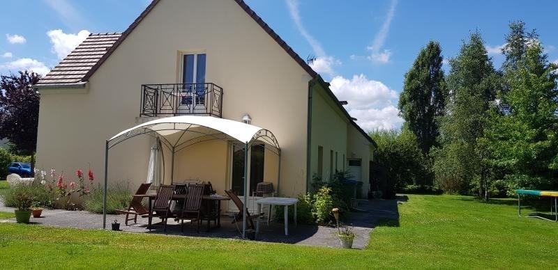 Vente maison / villa Le perray en yvelines 514500€ - Photo 3