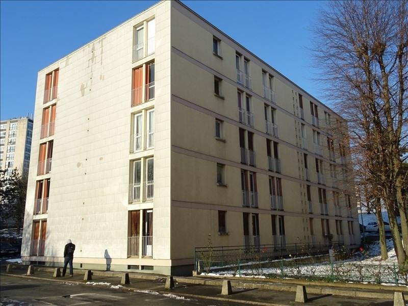 Vente appartement Garges les gonesse 83000€ - Photo 4