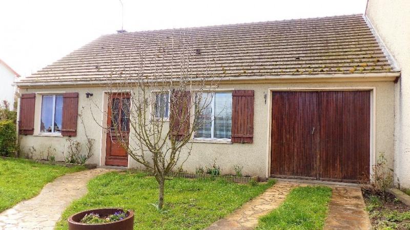 Vente maison / villa Beauchamp 315000€ - Photo 2