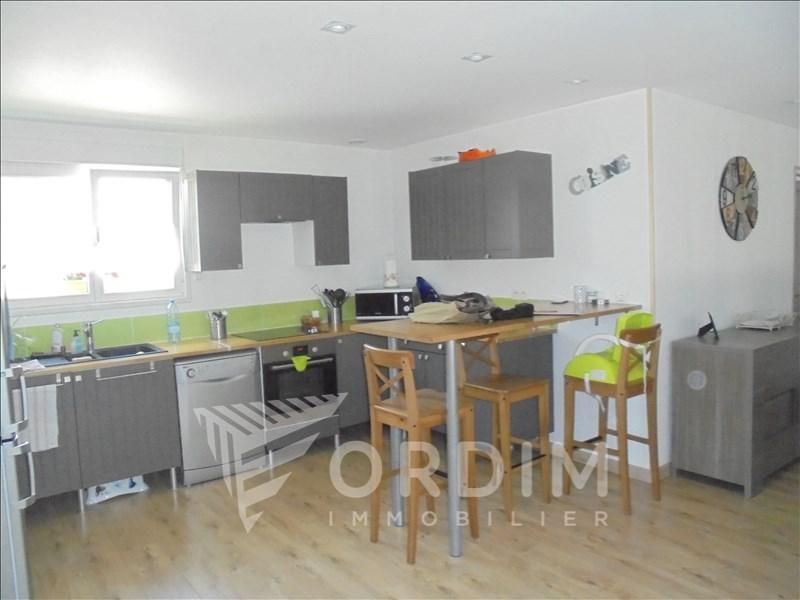 Sale house / villa Belleville sur loire 132000€ - Picture 6