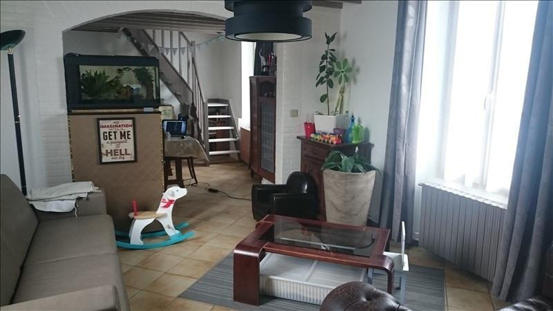 Vente appartement Sens 135000€ - Photo 1