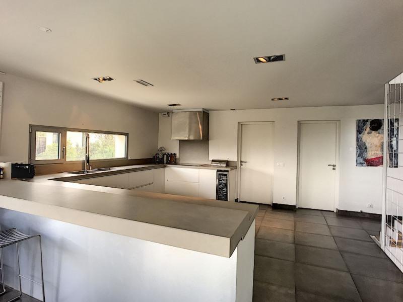 Verkoop van prestige  huis Villeneuve les avignon 995000€ - Foto 5