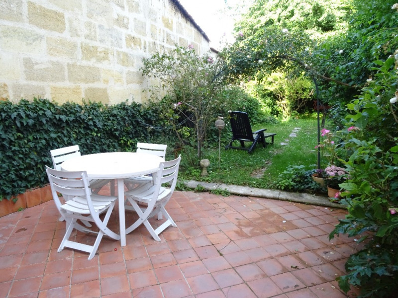 Vente de prestige appartement Bordeaux 555 000€ - Photo 14