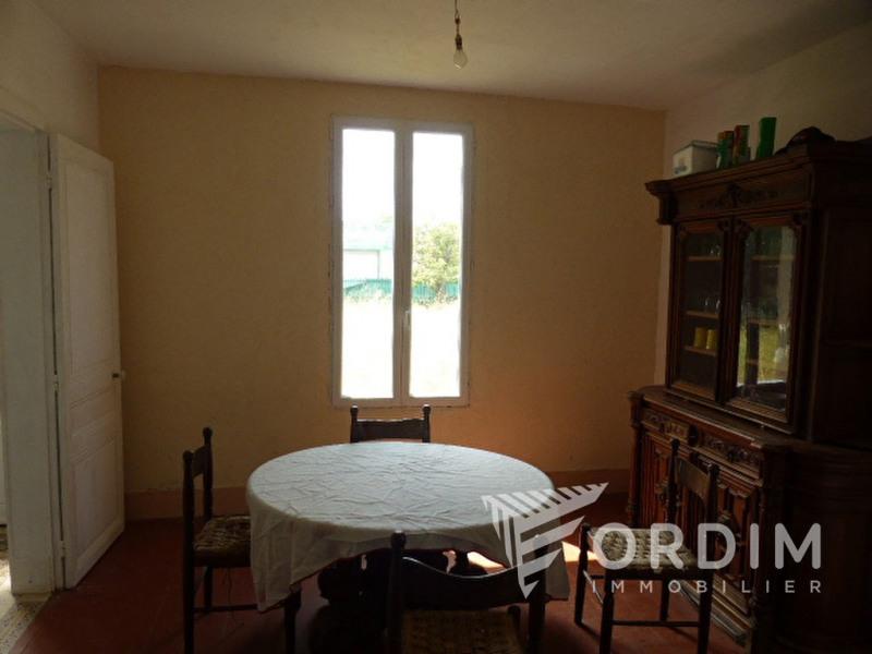 Vente maison / villa Cosne cours sur loire 79000€ - Photo 3
