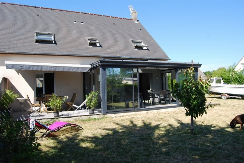 Vente maison / villa St germain sur ay 276 500€ - Photo 1
