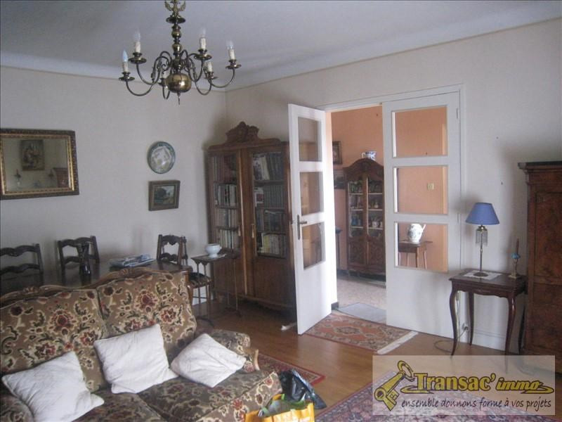 Vente maison / villa St yorre 117 700€ - Photo 4